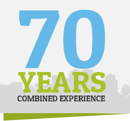 70-Years-Experience